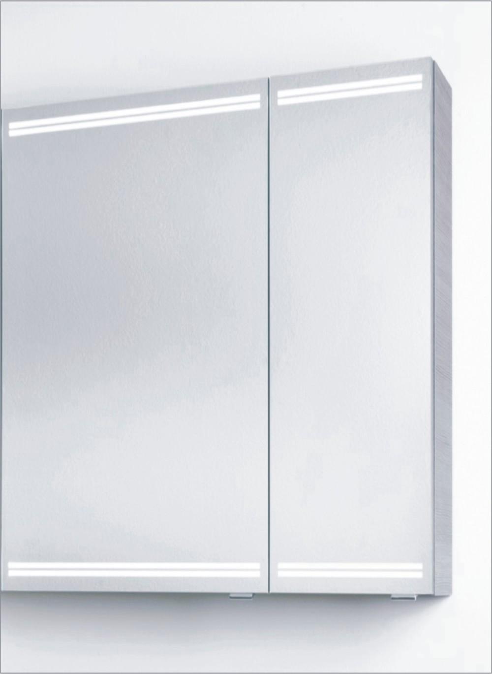 pelipal pcon spiegelschrank led beleuchtung 70 cm arcom center. Black Bedroom Furniture Sets. Home Design Ideas