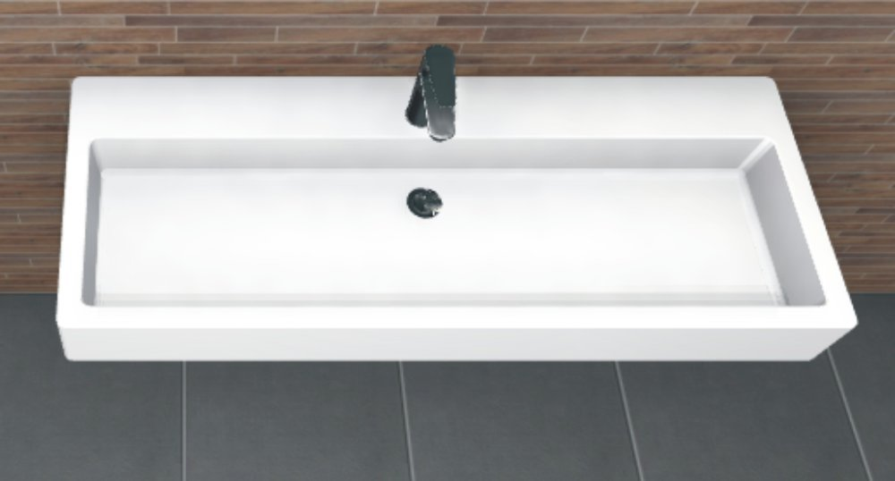 duravit vero waschtisch 120 cm arcom center. Black Bedroom Furniture Sets. Home Design Ideas