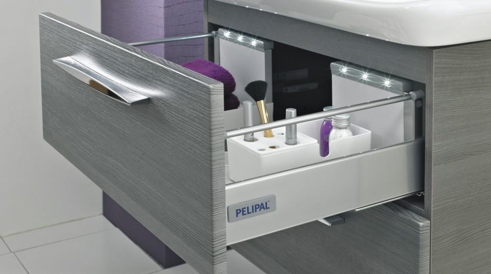 pelipal pcon waschtischunterschrank c2 60 cm arcom center. Black Bedroom Furniture Sets. Home Design Ideas
