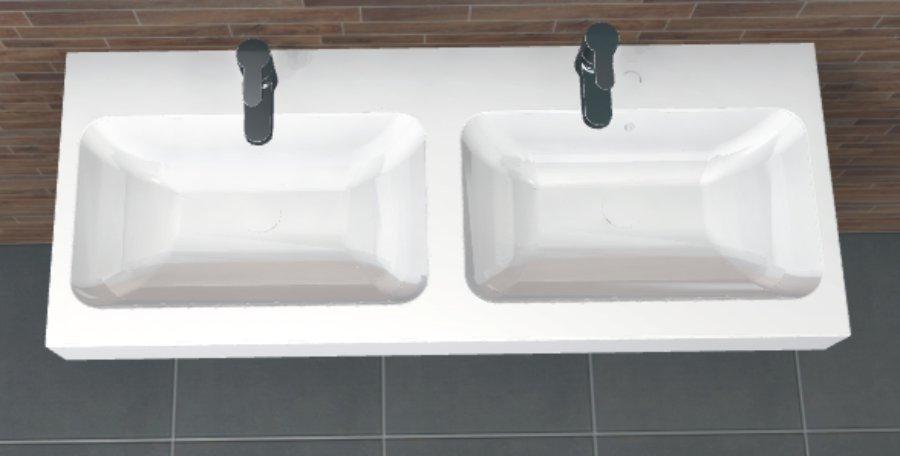 pelipal pcon waschtischunterschrank 120 cm arcom center. Black Bedroom Furniture Sets. Home Design Ideas