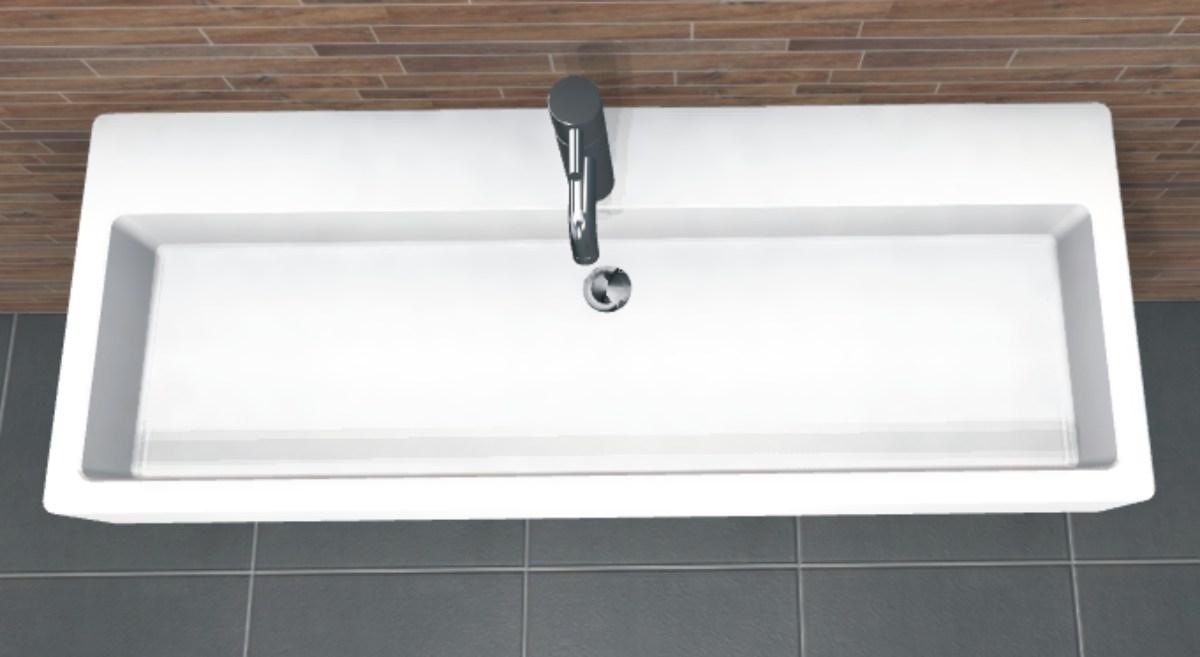 pelipal pcon waschtischunterschrank duravit vero arcom. Black Bedroom Furniture Sets. Home Design Ideas