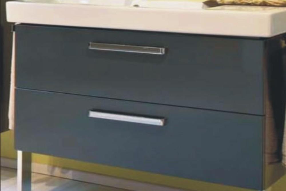 pelipal pcon waschtischunterschrank i2 100 cm arcom center. Black Bedroom Furniture Sets. Home Design Ideas