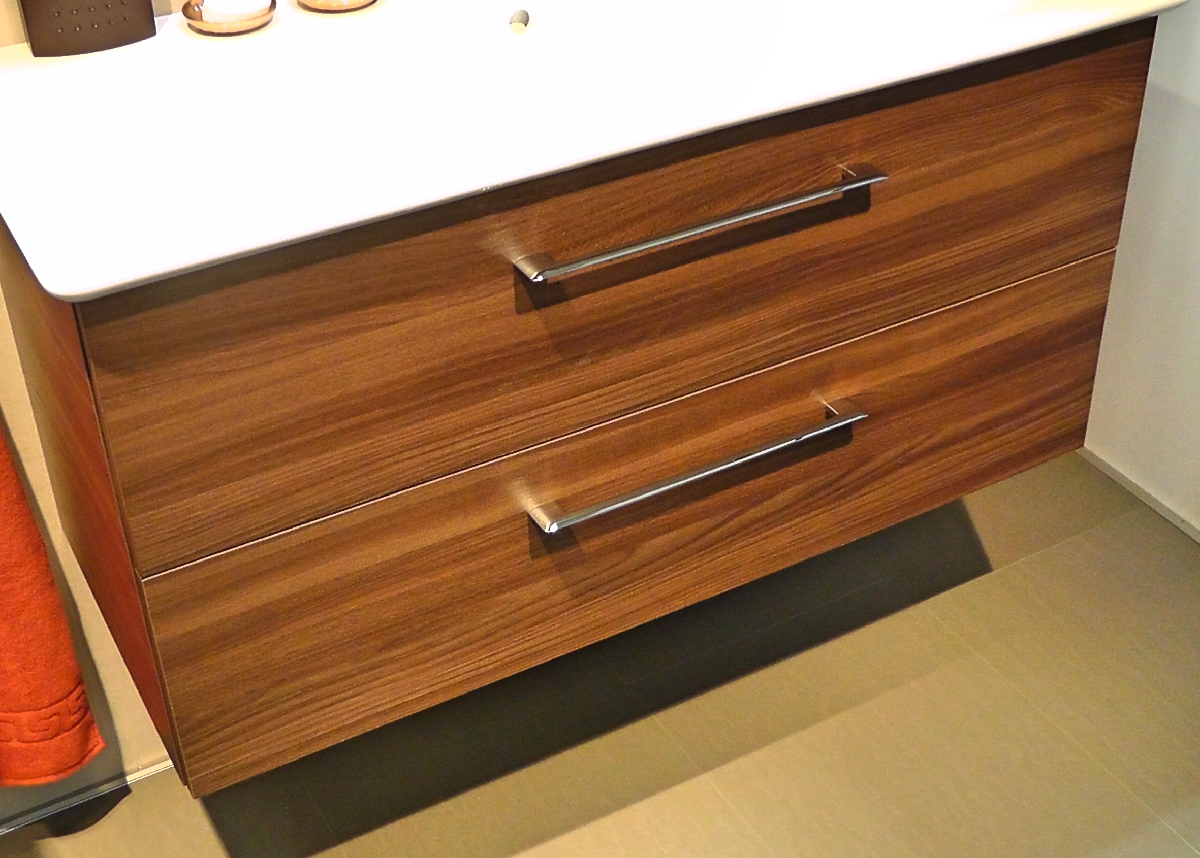 pcon waschtischunterschrank duravit vero arcom center. Black Bedroom Furniture Sets. Home Design Ideas