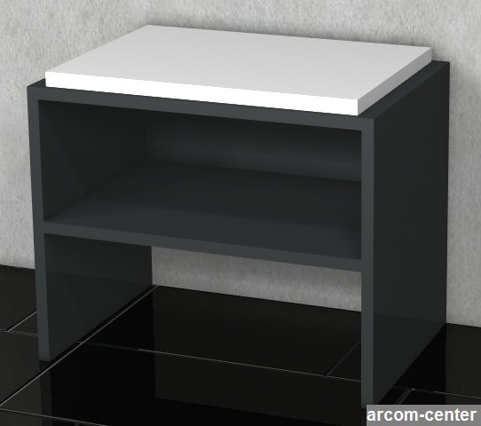 balto sitzbank badschrank g nstig arcom center. Black Bedroom Furniture Sets. Home Design Ideas