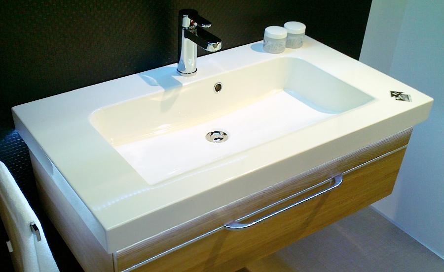 waschtisch 92 cm bestseller shop f r m bel und einrichtungen. Black Bedroom Furniture Sets. Home Design Ideas