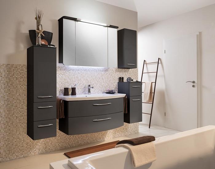 cassca badm bel set 100 cm pelipal online kaufen arcom center. Black Bedroom Furniture Sets. Home Design Ideas