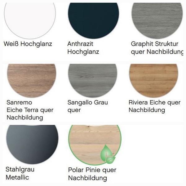 pelipal cassca doppelwaschtisch g nstig bei arcom arcom center. Black Bedroom Furniture Sets. Home Design Ideas