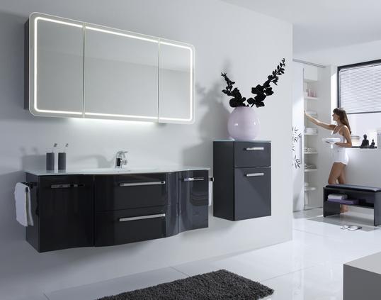 highboard contea badschrank g nstig arcom center. Black Bedroom Furniture Sets. Home Design Ideas