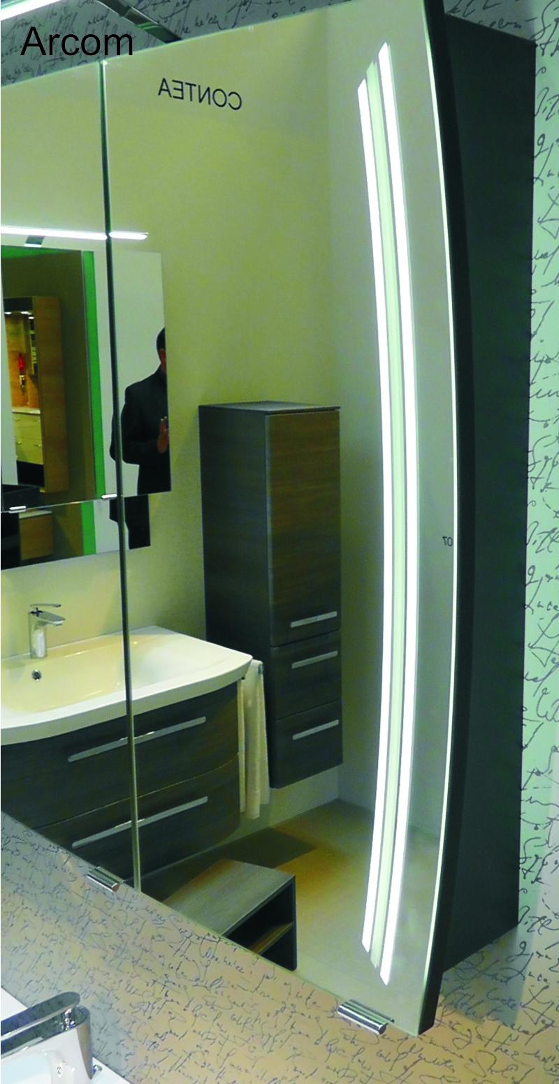 spiegelschank pelipal contea arcom center. Black Bedroom Furniture Sets. Home Design Ideas