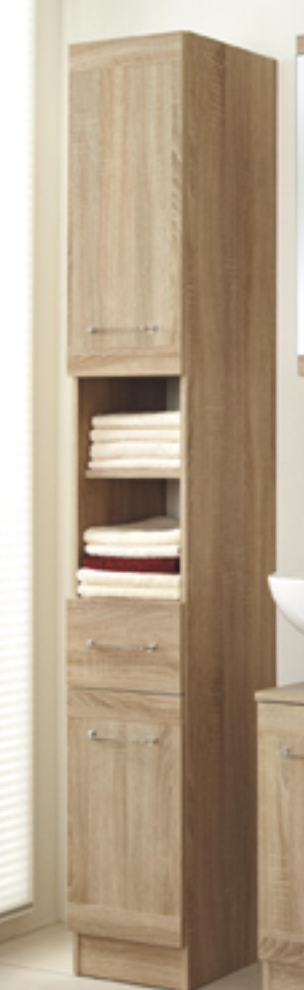 pelipal luanda hochschrank breite 30 cm arcom center. Black Bedroom Furniture Sets. Home Design Ideas