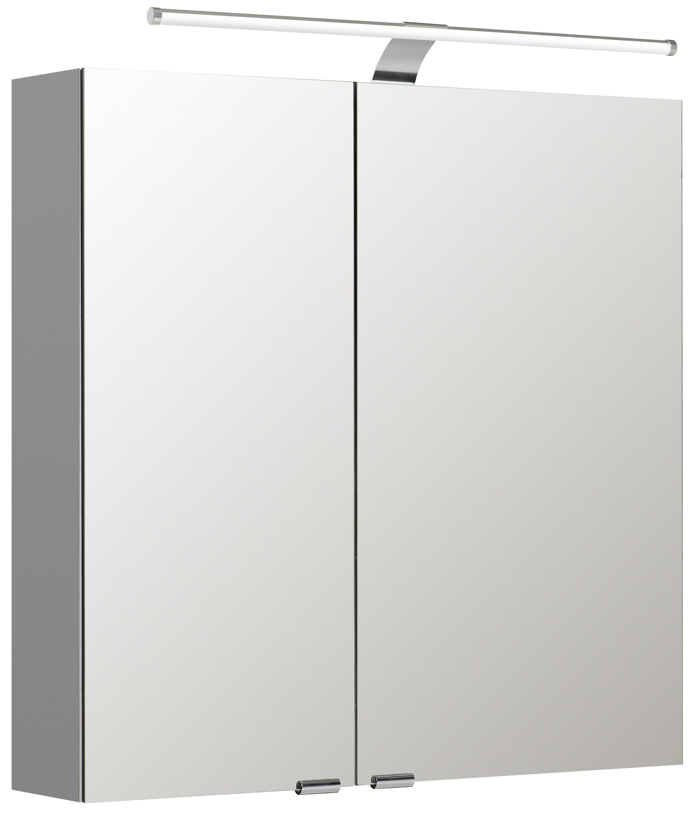 pelipal neutraler spiegelschrank s5 s5 spsd 08 arcom center. Black Bedroom Furniture Sets. Home Design Ideas