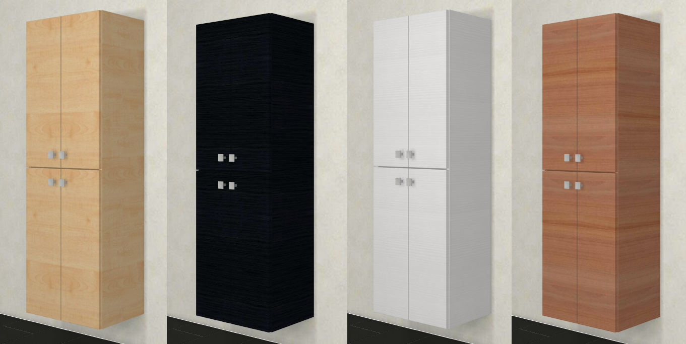 badezimmerschrank 75 cm breit. Black Bedroom Furniture Sets. Home Design Ideas