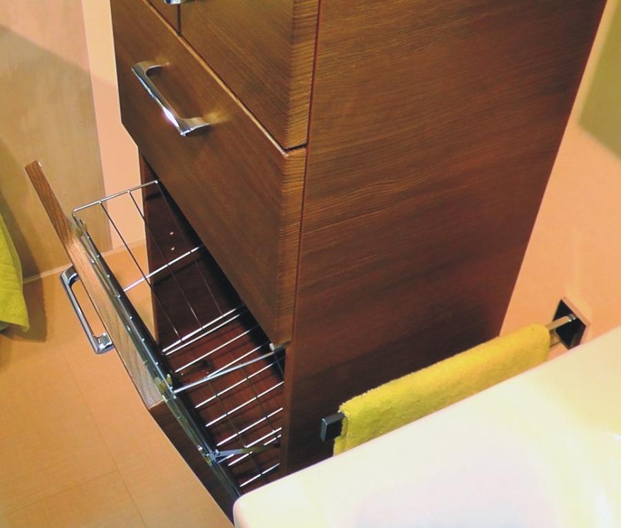pineo midischrank badschrank g nstig arcom center. Black Bedroom Furniture Sets. Home Design Ideas