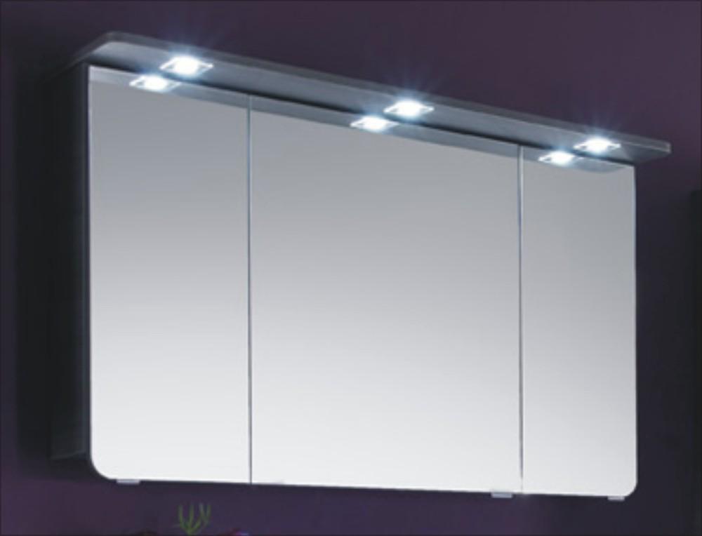 pelipal solitaire 6005 spiegelschrank 120 arcom center. Black Bedroom Furniture Sets. Home Design Ideas