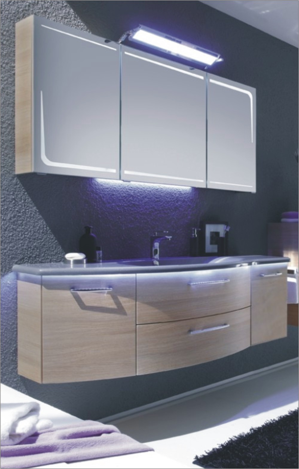 pelipal solitaire 7005 badblock arcom center. Black Bedroom Furniture Sets. Home Design Ideas