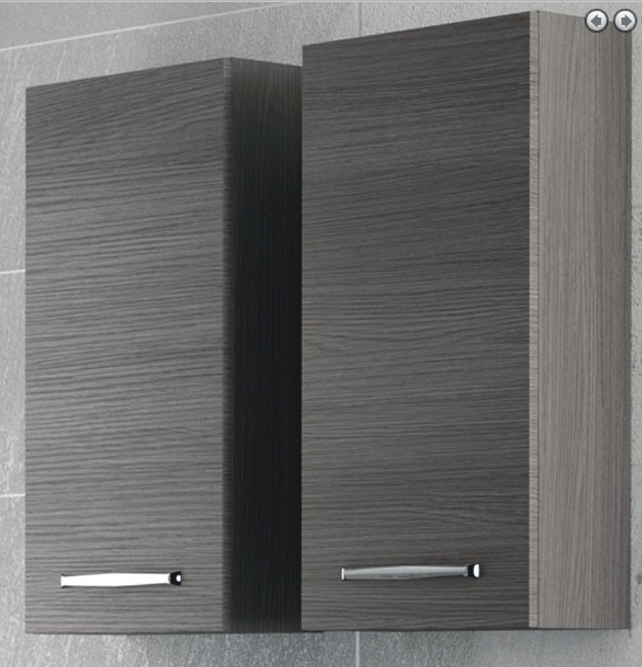 wandschrank trentino badschrank g nstig arcom center. Black Bedroom Furniture Sets. Home Design Ideas