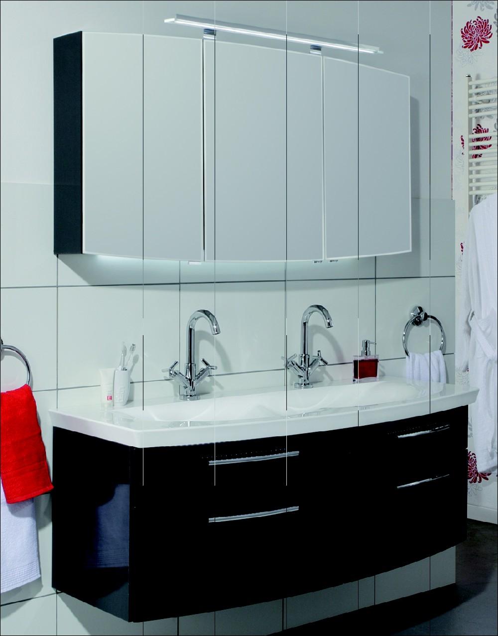 hochschrank classic line badschrank g nstig arcom center. Black Bedroom Furniture Sets. Home Design Ideas