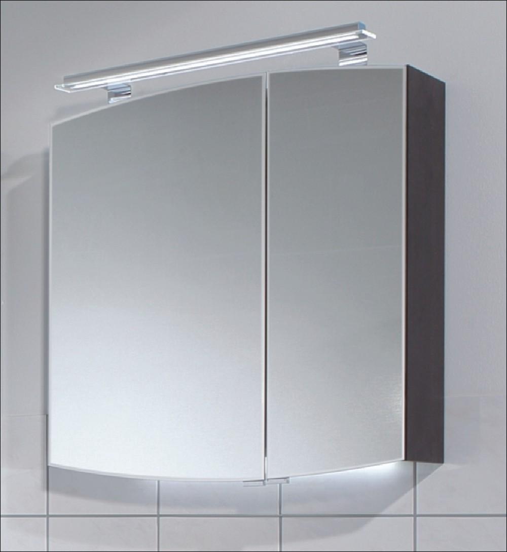 classic line spiegelschrank 70 cm variante a arcom center. Black Bedroom Furniture Sets. Home Design Ideas
