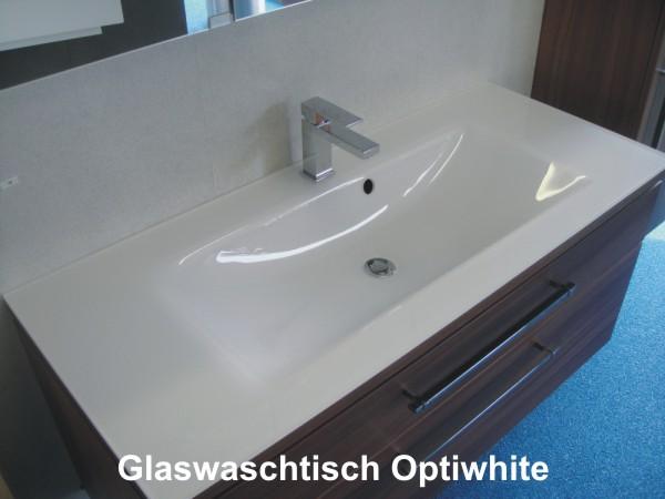 puris cool line glaswaschtisch 120 cm badm bel arcom. Black Bedroom Furniture Sets. Home Design Ideas