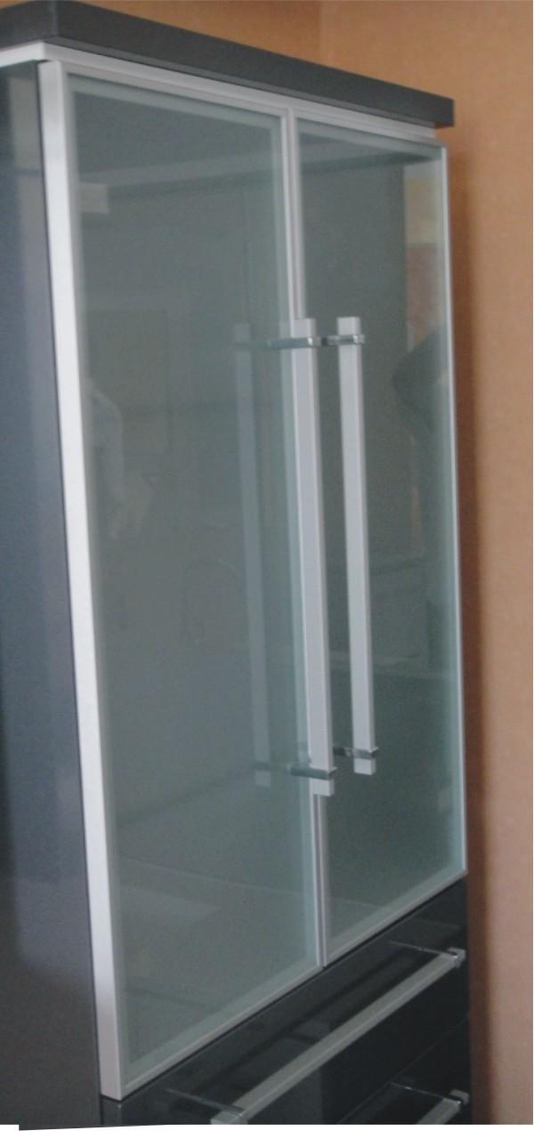 hochschrank cool line badschrank g nstig arcom center. Black Bedroom Furniture Sets. Home Design Ideas