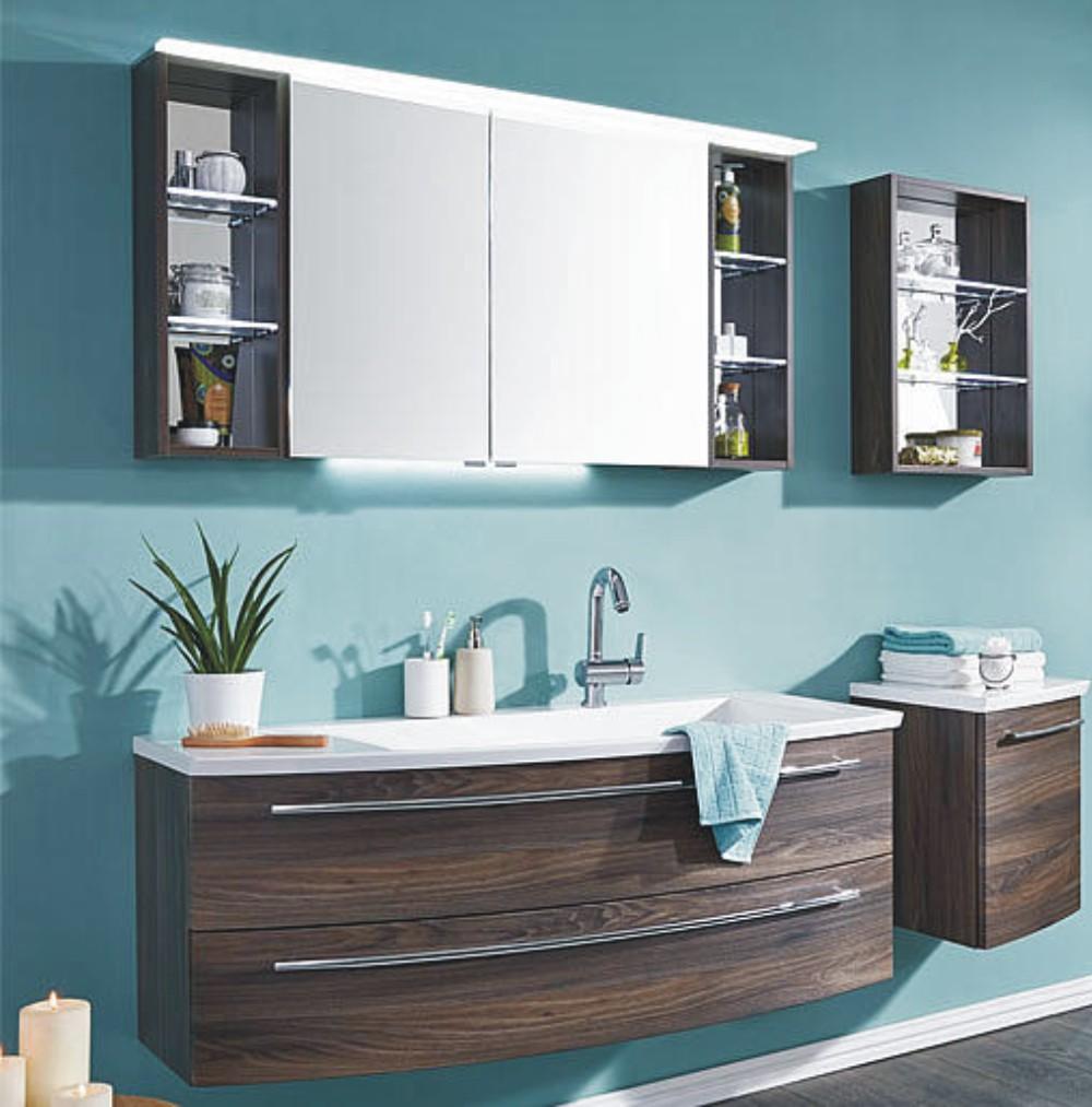 puris crescendo set g 120 cm links badm bel arcom center. Black Bedroom Furniture Sets. Home Design Ideas