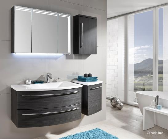 puris crescendo sitzbank 90 cm badm bel arcom center. Black Bedroom Furniture Sets. Home Design Ideas