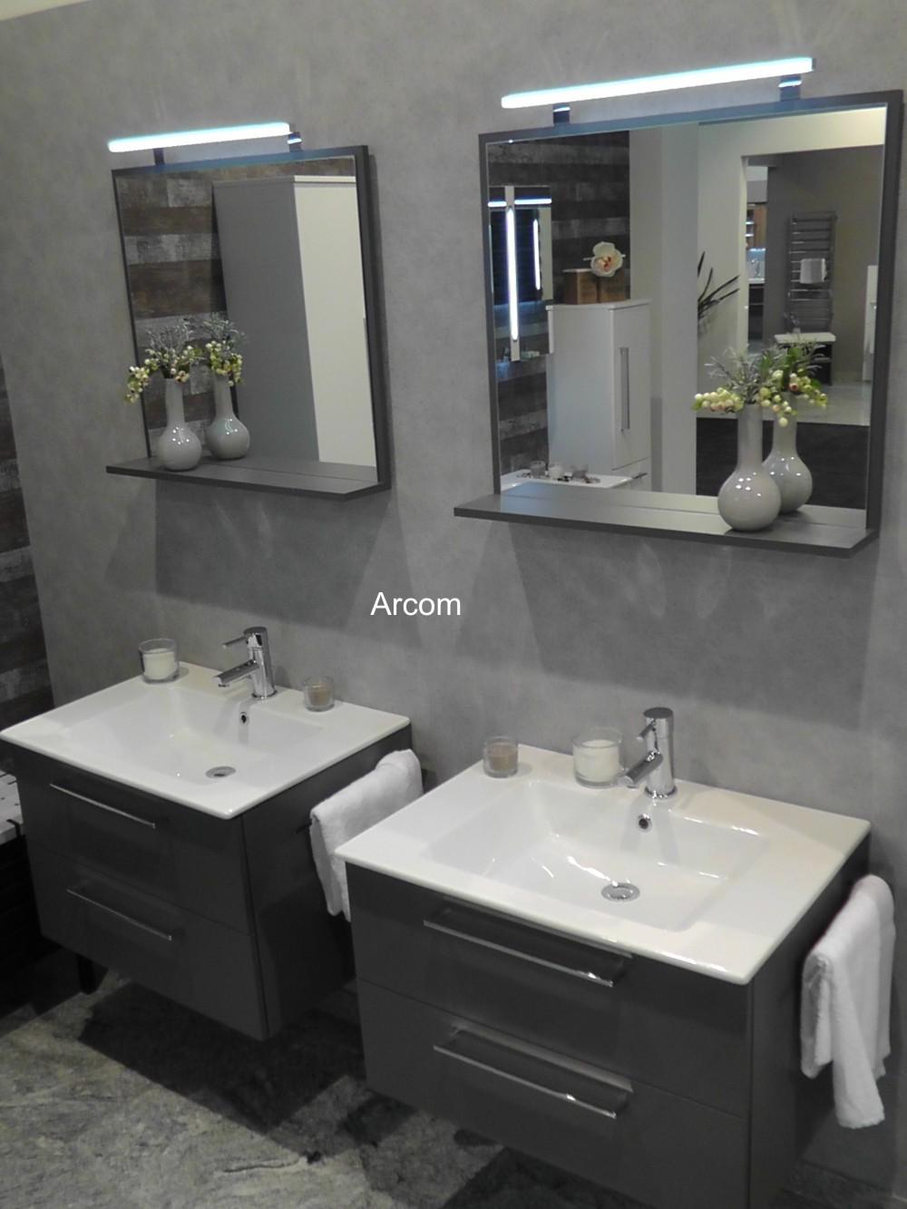 puris fresh set d 100 cm badm bel arcom center. Black Bedroom Furniture Sets. Home Design Ideas