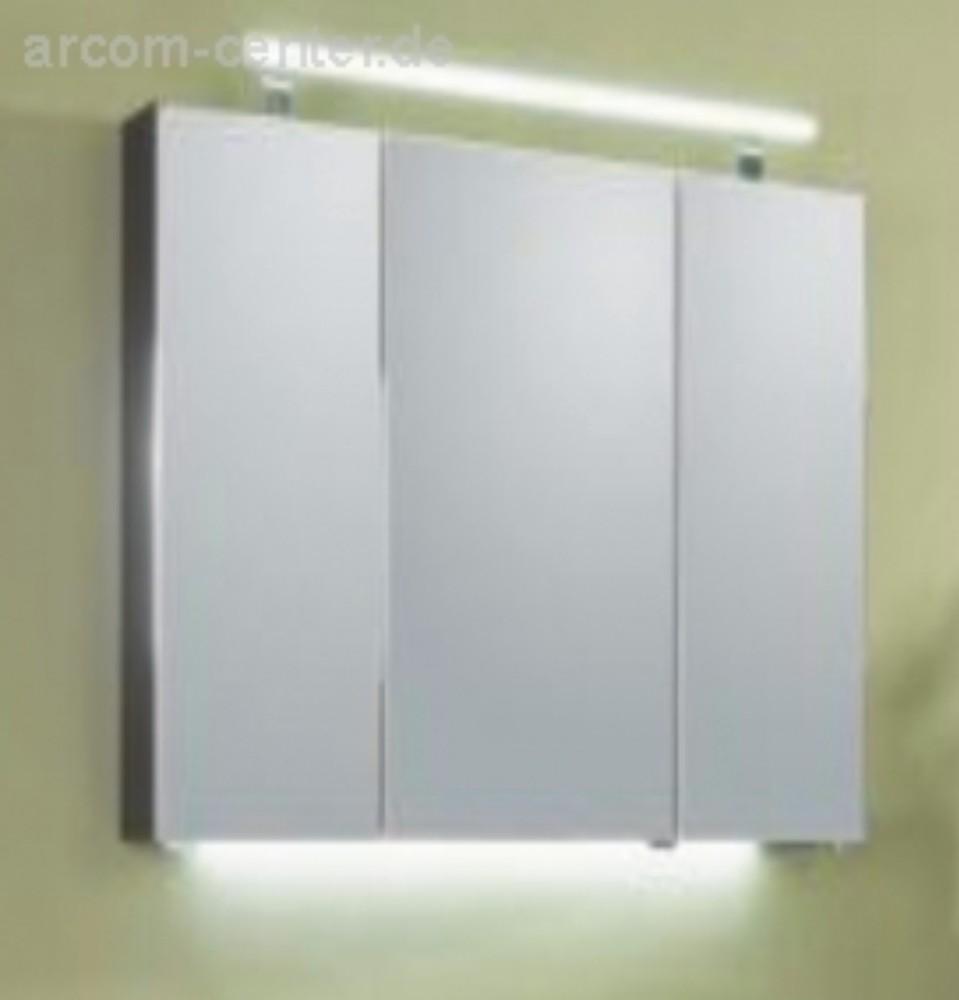 Puris fresh spiegelschrank 70 cm badm bel arcom center for Spiegelschrank 70