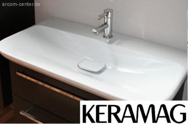 keramag waschtischunterschrank myday 1000 puris arcom center. Black Bedroom Furniture Sets. Home Design Ideas
