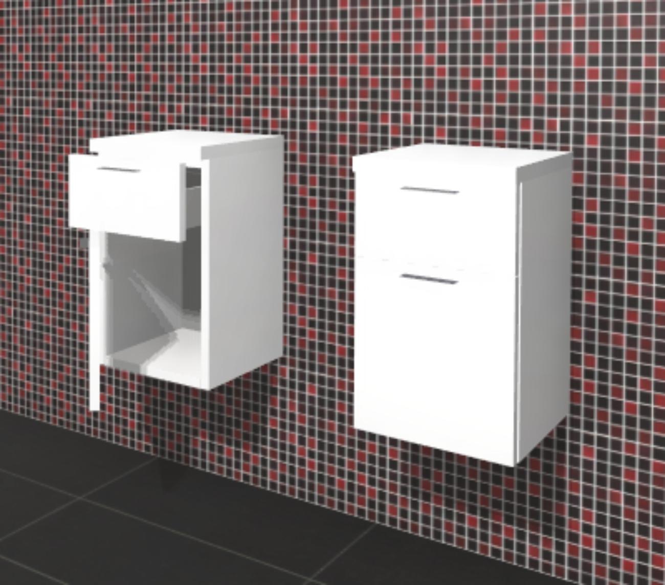 unterschrank speed badschrank g nstig arcom center. Black Bedroom Furniture Sets. Home Design Ideas