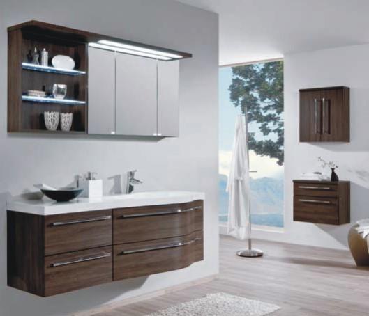 swing highboard badschrank g nstig arcom center. Black Bedroom Furniture Sets. Home Design Ideas