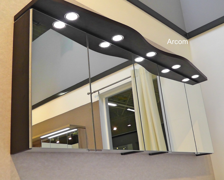 swing spiegelschrank 180 cm serie b arcom center. Black Bedroom Furniture Sets. Home Design Ideas