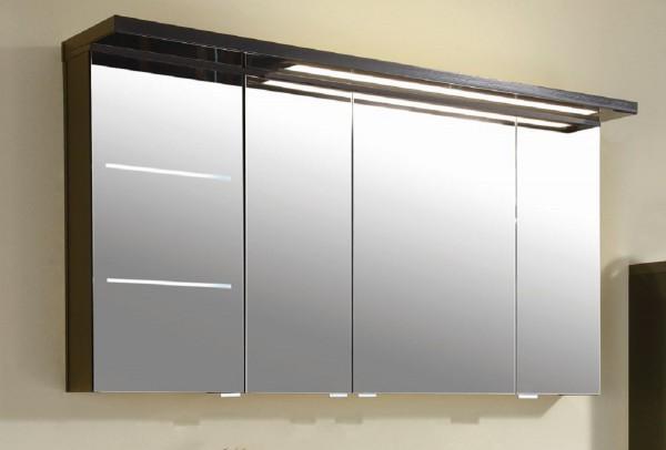 Puris swing spiegelschrank 120 cm arcom center for Spiegelschrank 120