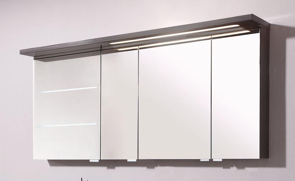 swing spiegelschrank links 140 cm serie a arcom center. Black Bedroom Furniture Sets. Home Design Ideas