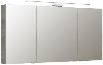Pelipal Solitaire 6005 Spiegelschrank E Doppelt Verspiegelt | Breite 120 cm