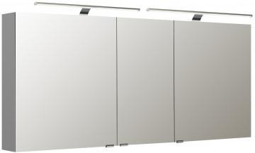 Pelipal Neutraler Spiegelschrank S5-SPSD 29 Doppelt verspiegelt Typ II 160 cm