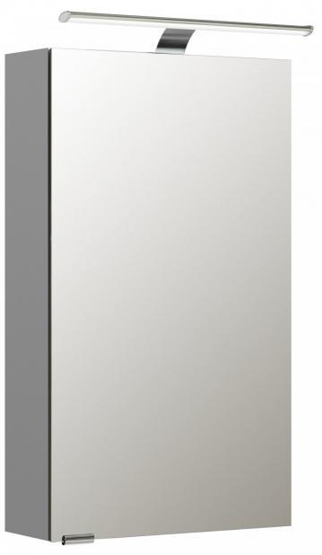 Pelipal Neutraler Spiegelschrank S5-SPSD 03 Doppelt verspiegelt Typ II 40 cm