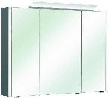 Pelipal Neutraler Spiegelschrank S10-SPS 13 LEDplus Typ II 92 cm