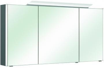 Pelipal Neutraler Spiegelschrank S10-SPS 25 LEDplus Typ II 142 cm
