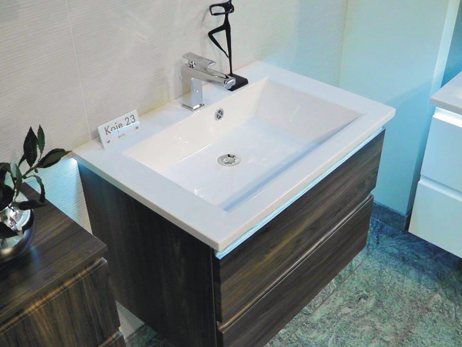 puris ace waschtisch mit unterschrank 70 cm arcom center. Black Bedroom Furniture Sets. Home Design Ideas