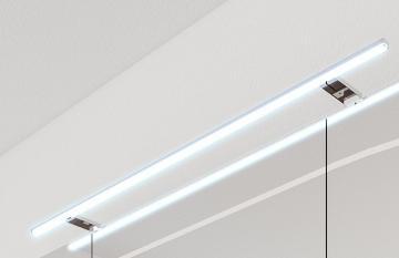 Pelipal Contea Spiegelschrank Zusatzbeleuchtung Z2