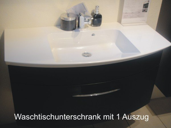 casablanca badm bel set 100 cm reduziert. Black Bedroom Furniture Sets. Home Design Ideas
