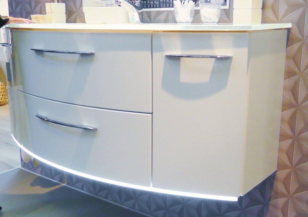 casablanca 140 cm badm bel set h ngend. Black Bedroom Furniture Sets. Home Design Ideas