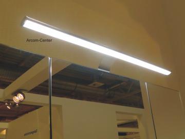 Bern Spiegelschrank | Leuchte O