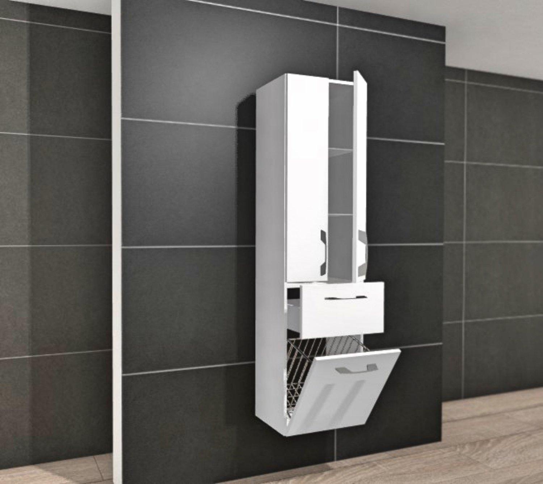 Badmöbel hochschrank  Hochschrank Bern » Badschrank günstig - Arcom Center