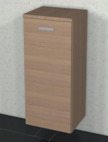 Marlin Bad 3110 | Highboard 30 cm mit 1 Tür
