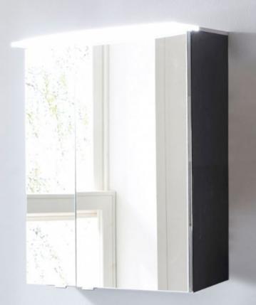 Marlin Bad 3090 - COSMO Spiegelschrank | Rechts 60 cm