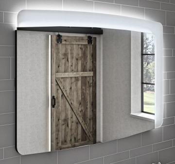 Pelipal Fokus 4030 Spiegel Links | 120 cm
