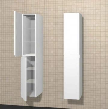 Pelipal Solitaire 6040 Hochschrank | 2 Türen