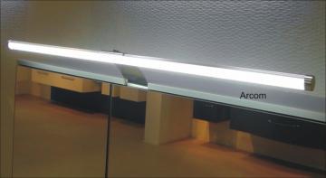 Pelipal Aufbau- u. Aufsatzleuchte Nr. 6 | EB-LS-AF-400F | 40 cm
